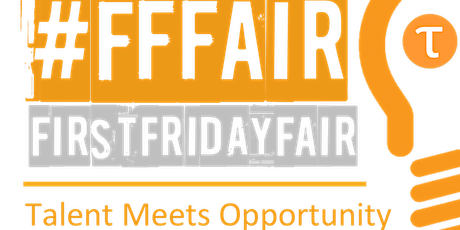 Monthly #FirstFridayFair Business, Data & Tech (Virtual Event) - Paris (#CDG) billets