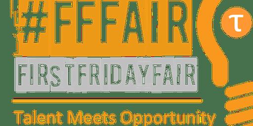 Monthly #FirstFridayFair Business, Data & Tech (Virtual Event) - London (#LHR)