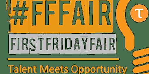 Monthly #FirstFridayFair Business, Data & Tech (Virtual Event) - Melbourne (#MEL)