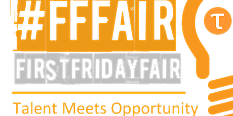 Monthly #FirstFridayFair Business, Data & Tech (Virtual Event) - #DME tickets