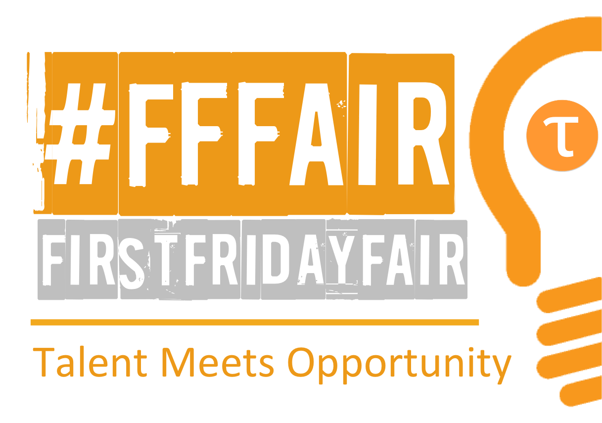Monthly #FirstFridayFair Business, Data & Tech (Virtual Event) - Dublin (#DUB)