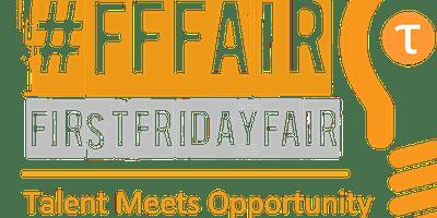Monthly #FirstFridayFair Business, Data & Tech (Virtual Event) - Dublin (#DUB)