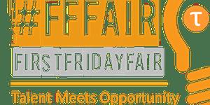 Monthly #FirstFridayFair Business, Data & Tech...