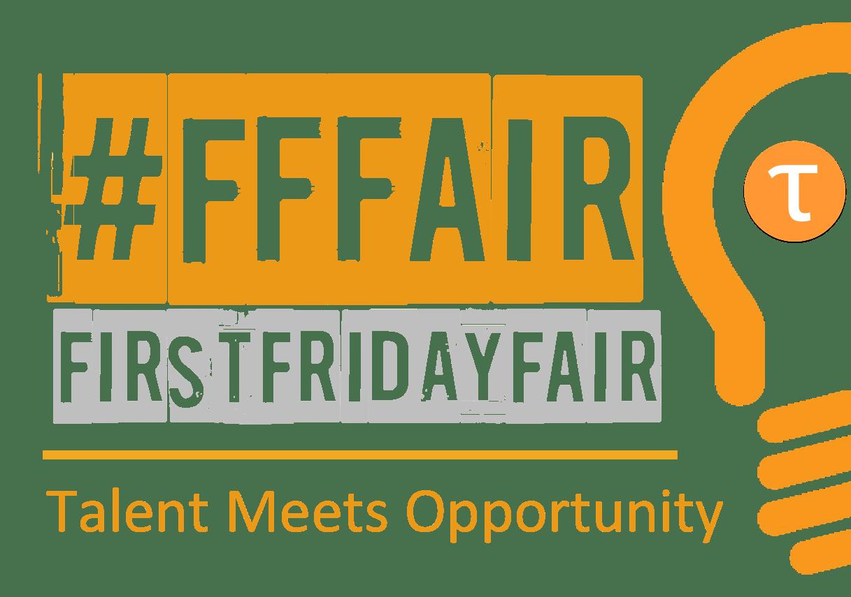 Monthly #FirstFridayFair Business, Data & Tec
