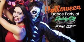 halloween party tickets - Halloween Parties In St Louis