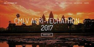 CMLV Agri-Techathon 2017