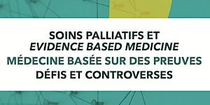 Symposium « Soins Palliatifs et EBM : défis et...