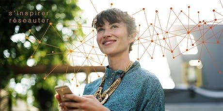 Journée de l'entrepreneuriat au féminin: des ressources pour mes projets tickets