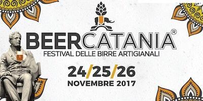 BeerCatania Festival delle birre artigianali