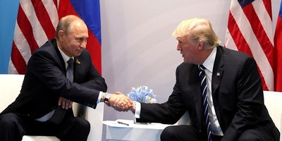 No to Russia Engagement: Final Answer of the Trump Administration?