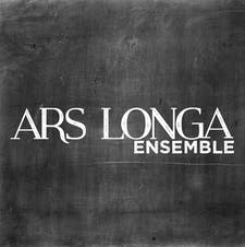 The Ars Longa Ensemble logo