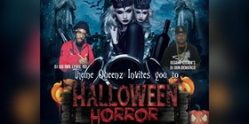 halloween horror party tickets - Brooklyn Halloween Party