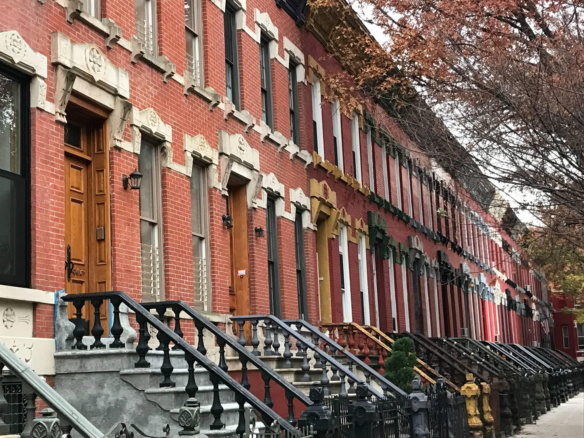 South Bronx Historic Tour