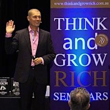Amazon Education Seminars Sydney Melbourne Perth Brisbane Adelaide Australia | Zadel Property Education logo