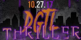 dgtl thriller halloween bash tickets - Halloween In Fort Worth