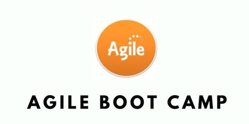 Agile Boot Camp in Ottawa on Apr 16th-18th 2018