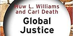 Global Justice Book Launch