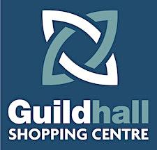 Guildhall Shopping Centre  logo