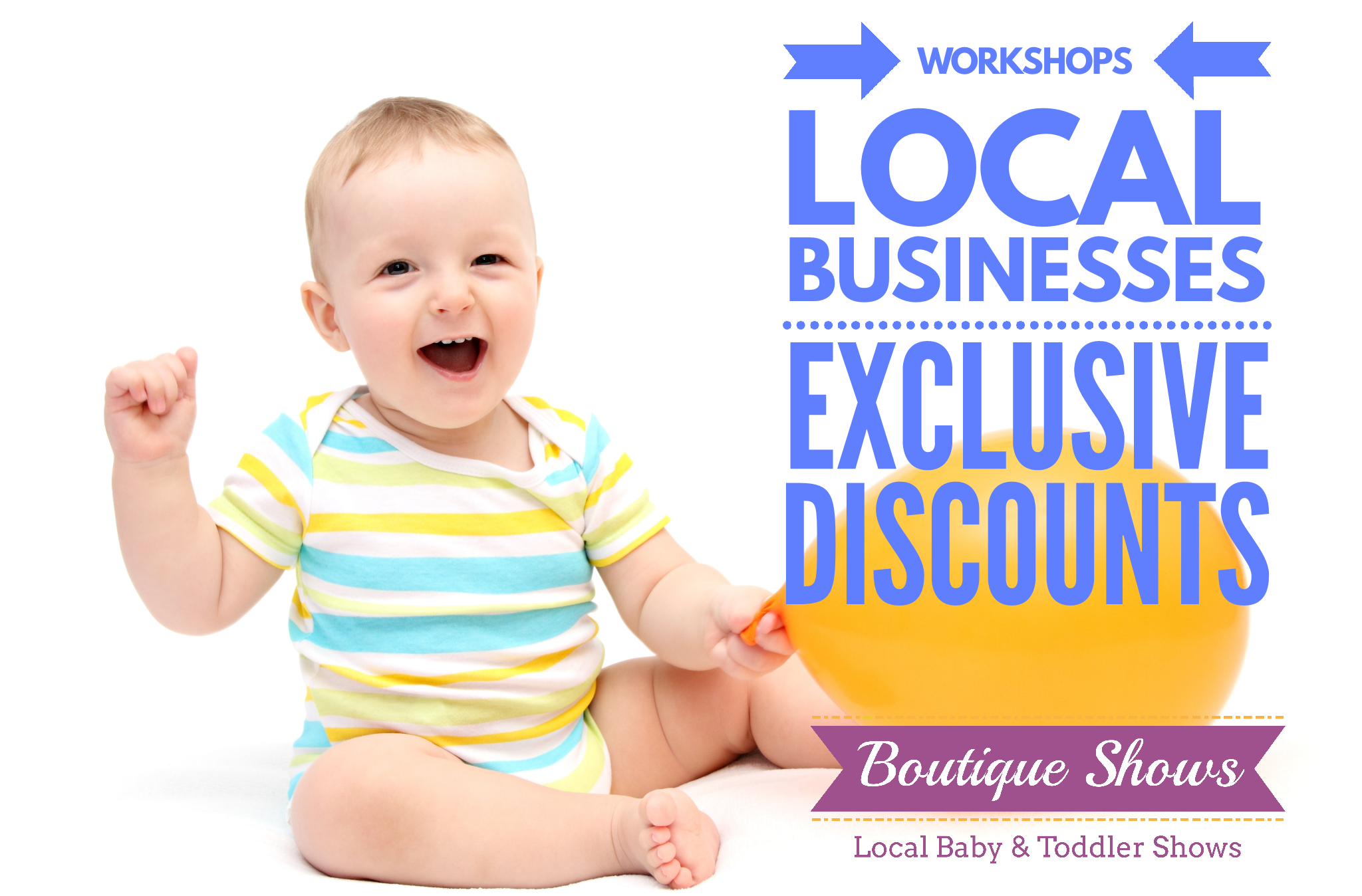 Liverpool Boutique Baby & Toddler Show