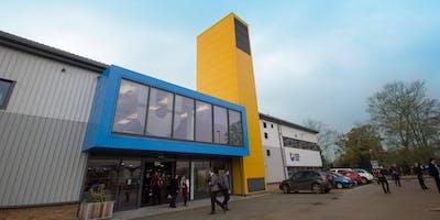 University Technical College Norfolk: School Tours
