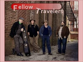 Celtic Christmas with Fellow Travelers