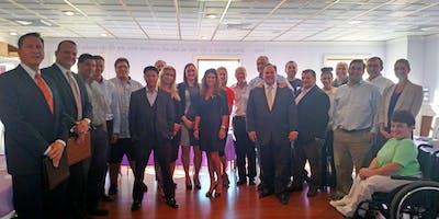Beyond Networking - Somerset Hills Business Profes