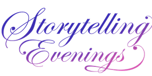 SOLD OUT Storytelling Evening & Dinner with Julie-Ann...