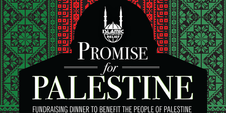 Anaheim, CA: Promise For Palestine Fundraising Dinner with Mohammed Assaf tickets