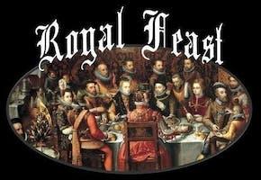 The Royal Feast 2019