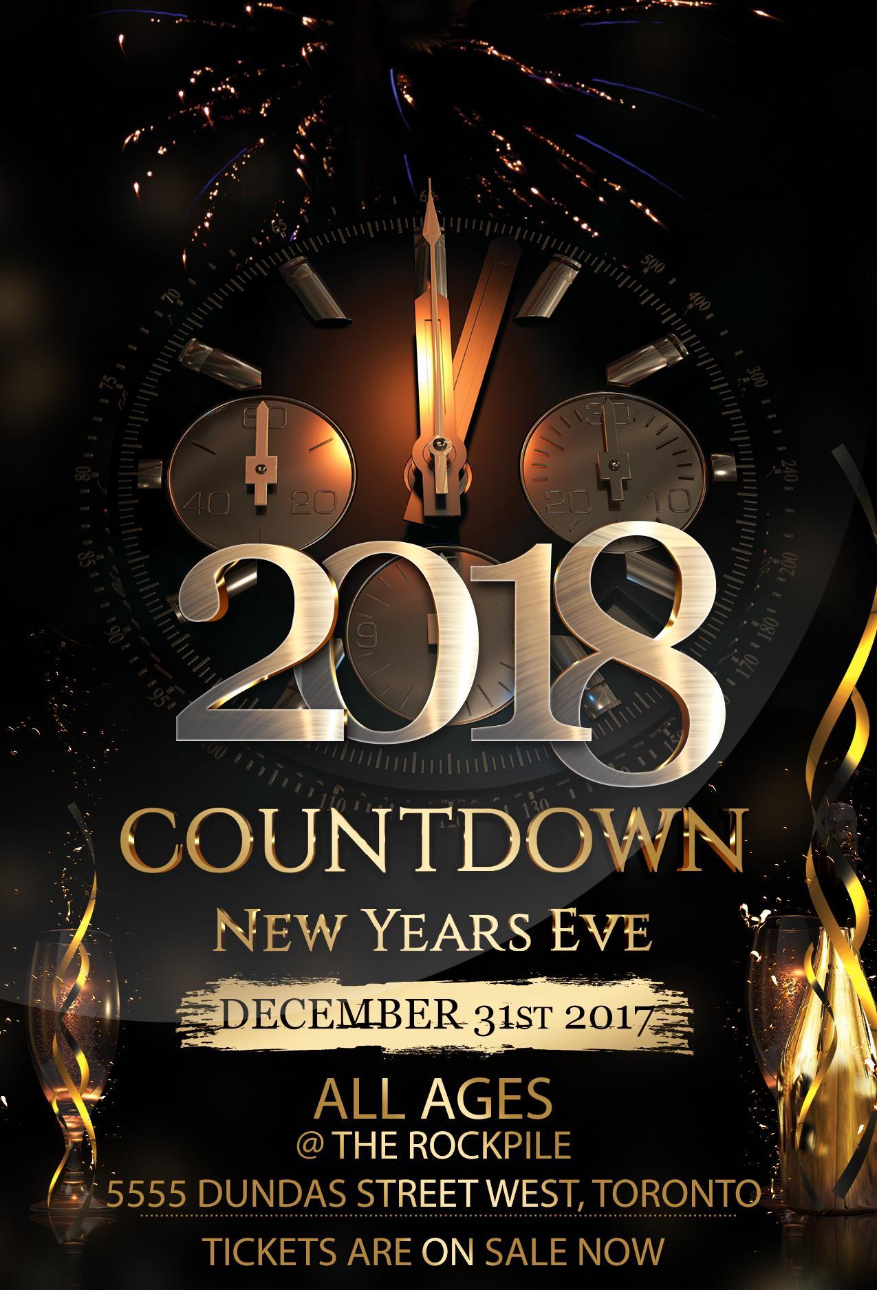Rivers casino new years eve 2018 chicago