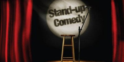 FREE Tickets!!! Friday Big Hilarious Comedy Club Show! Headliners!