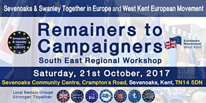 Turning Remainers into Campaigners