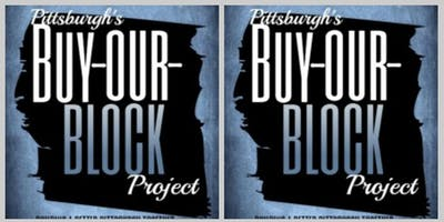 DBH Pittsburgh's Buy-our-Block Project (Membership)