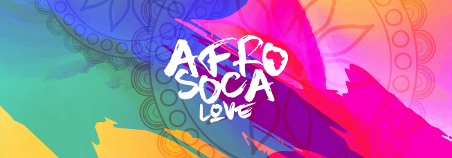 Afro Soca Love: Washington, DC