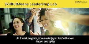 SkillfulMeans Leadership Lab Singapore