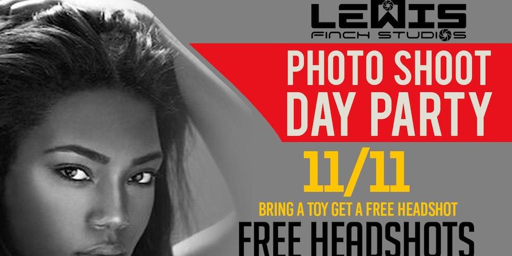 Photo Shoot Party Tickets, Sat, Nov 11, 2017 at 1:00 PM   Eventbrite