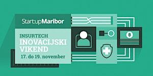 Start:up Maribor InsurTech Inovacijski vikend 2017
