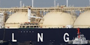 Fundamentals of LNG and the Value Chain: London