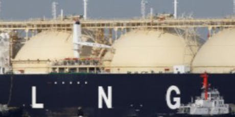 Fundamentals of LNG and the Value Chain: Istanbul tickets