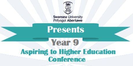 Year 9 Taster Session Conference tickets