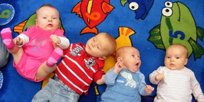 Baby Bounce and Rhyme (Heysham)