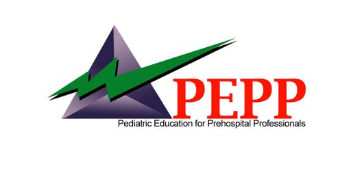 PEPP HYBRID COURSE (PEDIATRIC EDUCATION FOR PRE-HOSPITAL PROFESSIONALS) - ANN ARBOR, MI