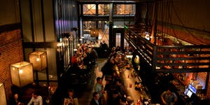(SOLD OUT) Ivy League+ Young Alumni Holiday Party