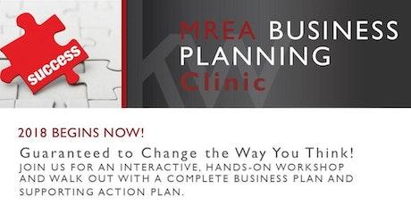Millionaire Real Estate Agent Business Planning Clinic Tickets – Real Estate Business Plan