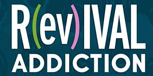 2018 R(ev)IVAL Addiction: Art for Overdose Awareness