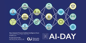 AI-DAY | New Zealand's Premier AI Event