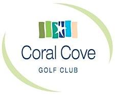 Coral Cove Golf Club logo