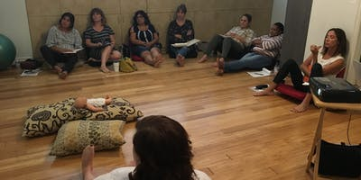 Breastfeeding Class for Doulas