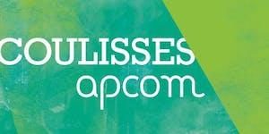 COULISSES APCOM : découvrez Télénantes