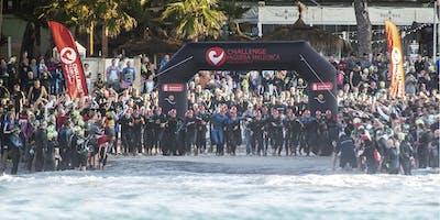 Triathlon Challenge Peguera - Mallorca 2018